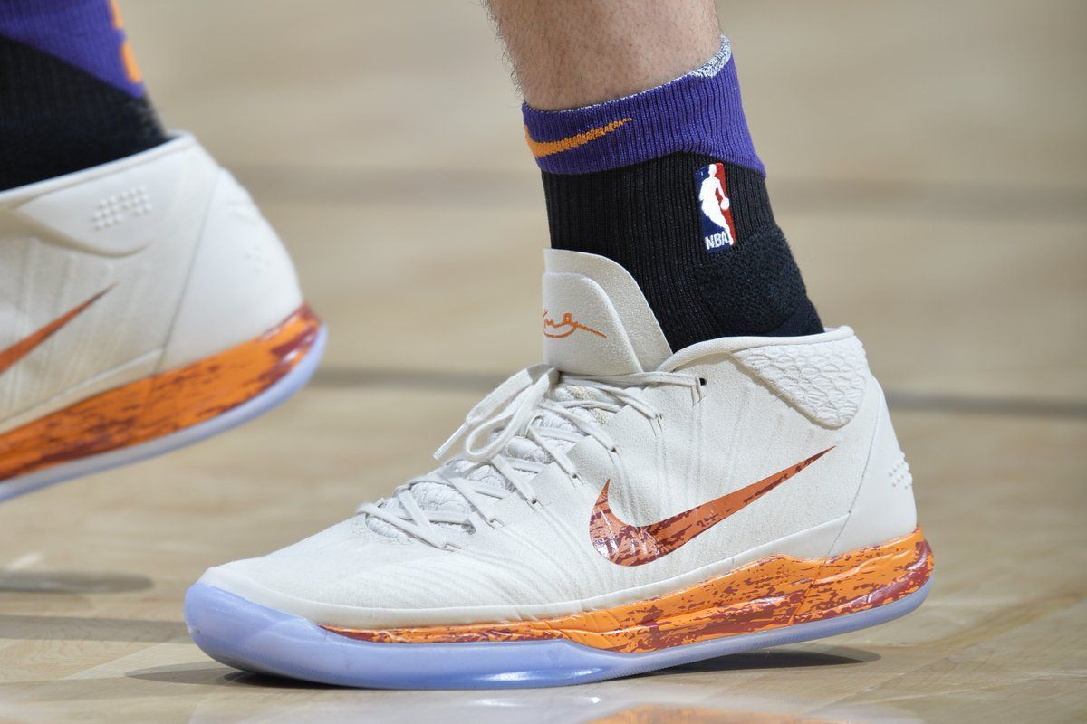 Image result for devin booker nike shoes