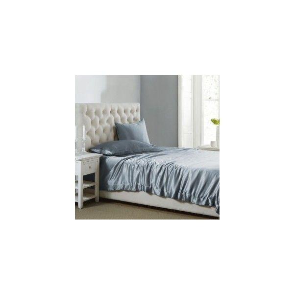 100% Silk Sheets | Silk Bed Linen | Silk Bedding OOSILK ❤ Liked On Polyvore