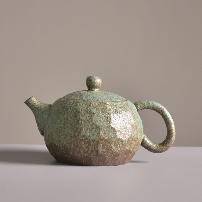 Ceramic Teapot 250ml Ceramic Teapots Tea Pots Pottery Teapots