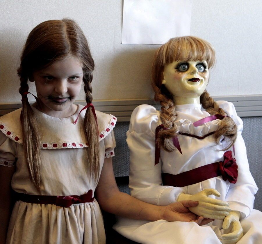 Картинки девушки куклы кино