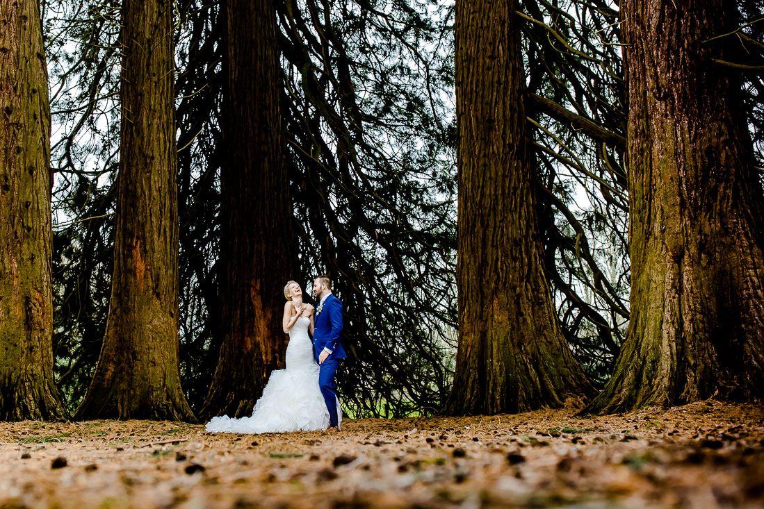 Bruidsfotografie Rhederoord | Bruidsfotograaf | Trouwfotograaf