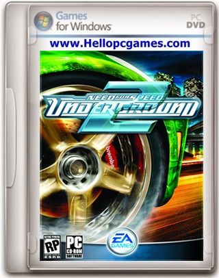 Need For Speed Underground 2 Game Free Download Full Version For