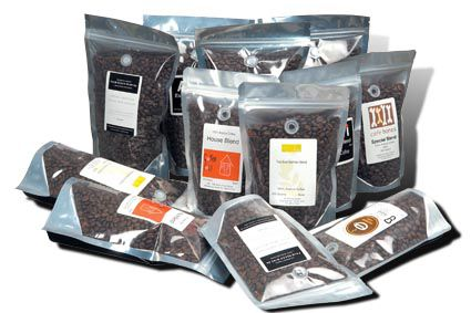 Wholesale coffee beans packaging have altered the face of consumer for coffee packaging, Ground coffee, Green coffee beans, and Dark Roasted coffee packaging.