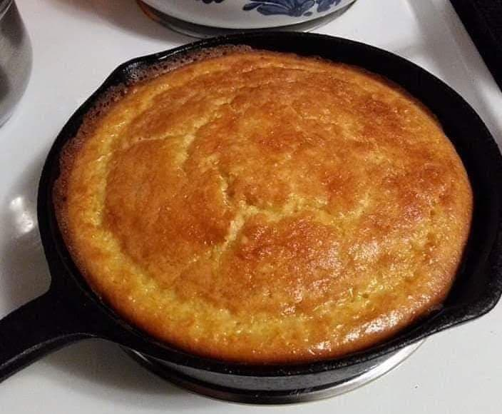 75580379 961142887582287 7532325502682398720 N Buttermilk Cornbread Corn Bread Recipe Recipes