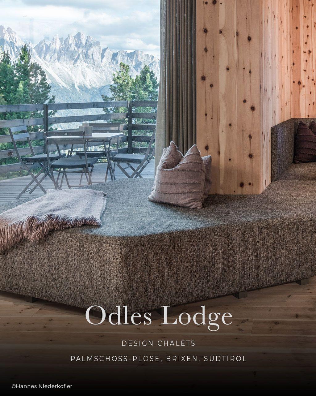 Les 12 plus beaux hôtels des Alpes BUCKETLIST 2019