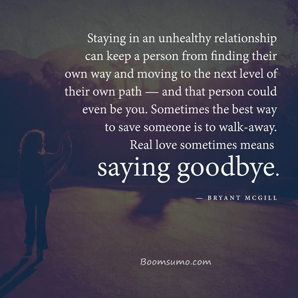 Best Relationships Quotes When Say Good Bye Walk Away Books Worth