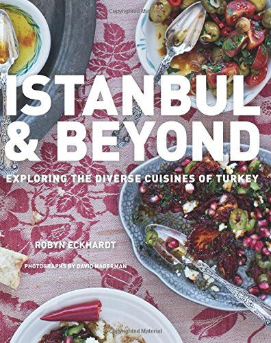 Istanbul and beyond exploring the diverse cuisines of turkey pdf cuisine forumfinder Images