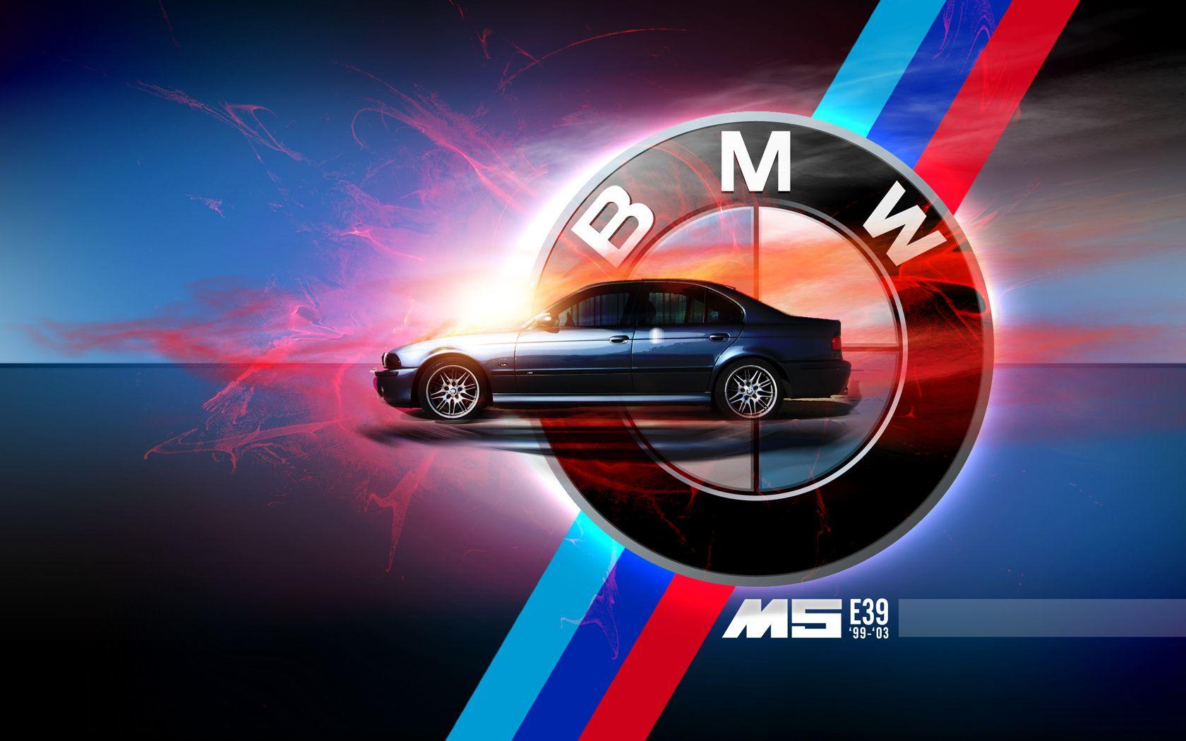 BMW M5 E39 Wallpaper Desktop Wallpaper