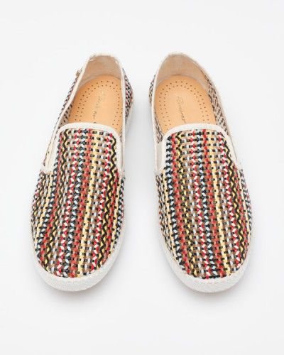 } From In Espadrilles Rivieras Men's On Slip SizesBoo Mesh tsQCrhd