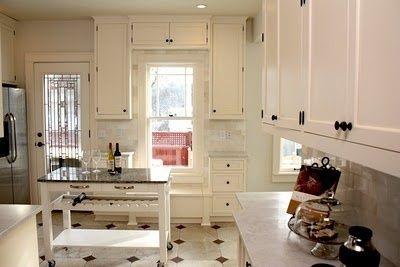 Nicole Curtis Design | Nicole Curtis Rehab Addict -Minnehaha kitchen ...