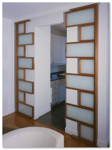 Pintu Geser Solusi Untuk Menghemat Ruang Pada Rumah Minimalis Di