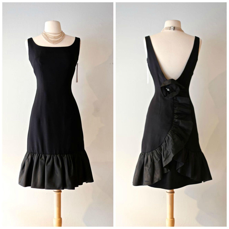 ead0c591919 Vintage Cocktail Dresses 1960