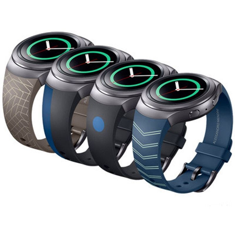 MOD X Replacement Band for Samsung Galaxy Gear S2