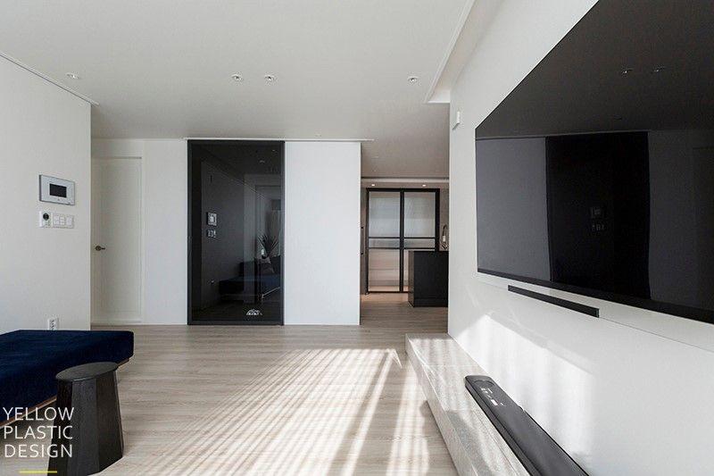 과감한 선택 방대신 주방 잠실 26평 아파트 인테리어 네이버 블로그 인테리어 아파트 작은 방