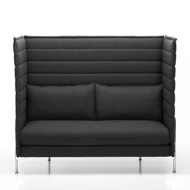 die besten 25 2 sitzer sofa ideen auf pinterest 3 sitzer sofa 2 sitzer sofa und retro sofa. Black Bedroom Furniture Sets. Home Design Ideas