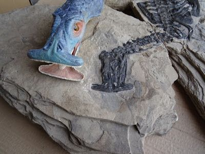 "Fearsome Dinosaur-Age ""Hammerhead"" Reptile Ate... Plants? 