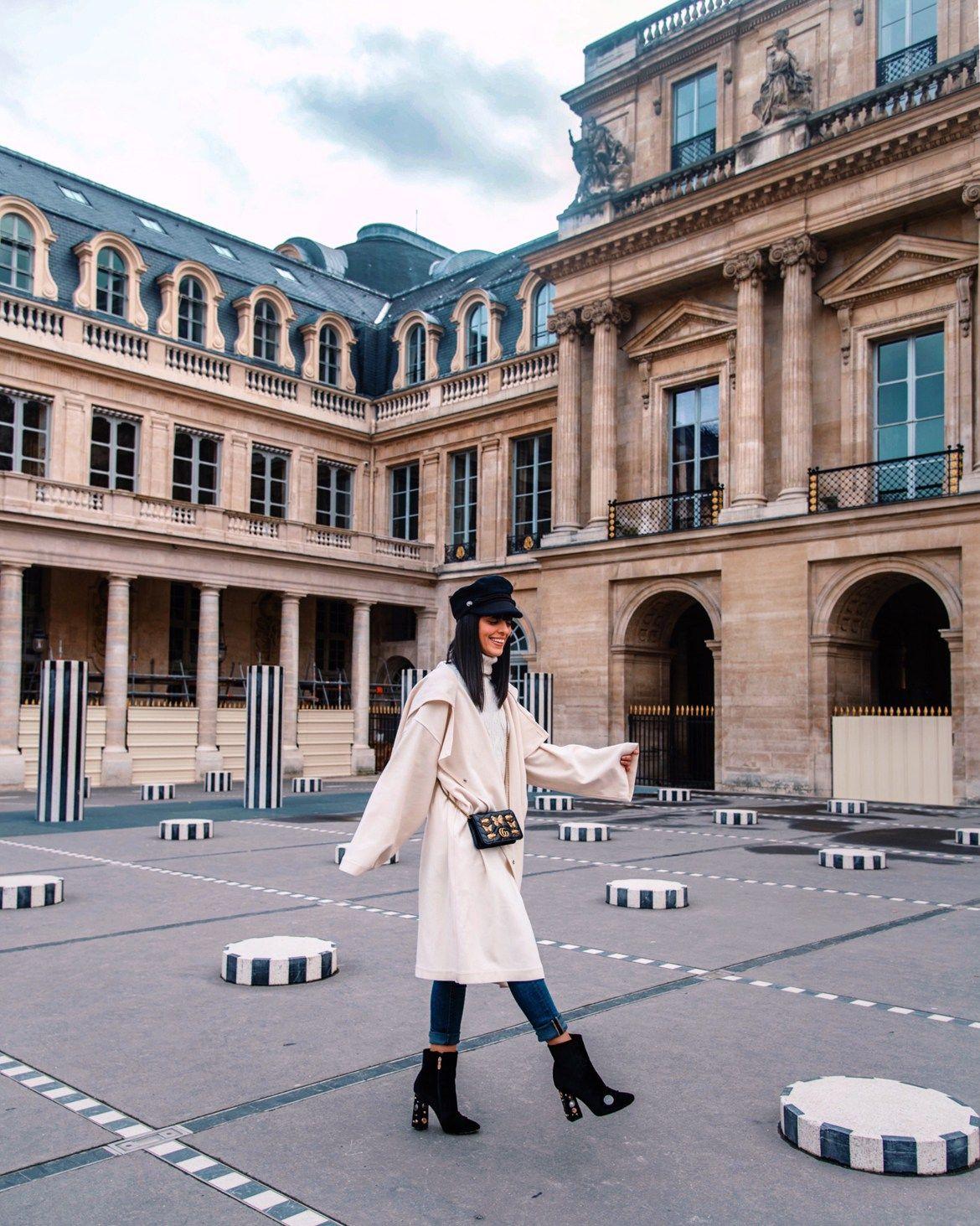 3 tre giorni a Parigi a Natale: cosa vedere, dove soggiornare e ...