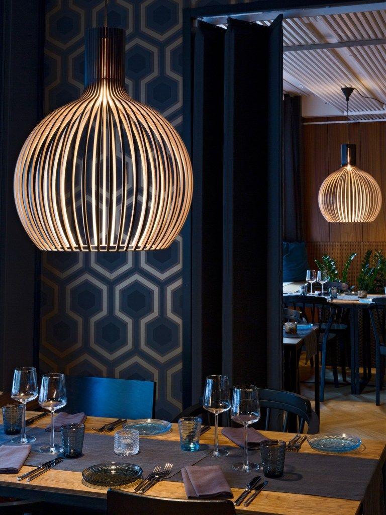 Octo 4240 Secto Design Berlin Design Design Leuchten Und Anhanger Lampen