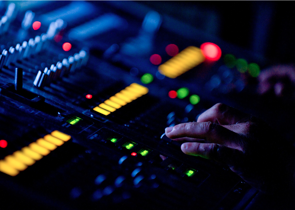 4 Easy Steps For Perfect Digital Gain Staging Audio Audio Mastering Audio Engineer