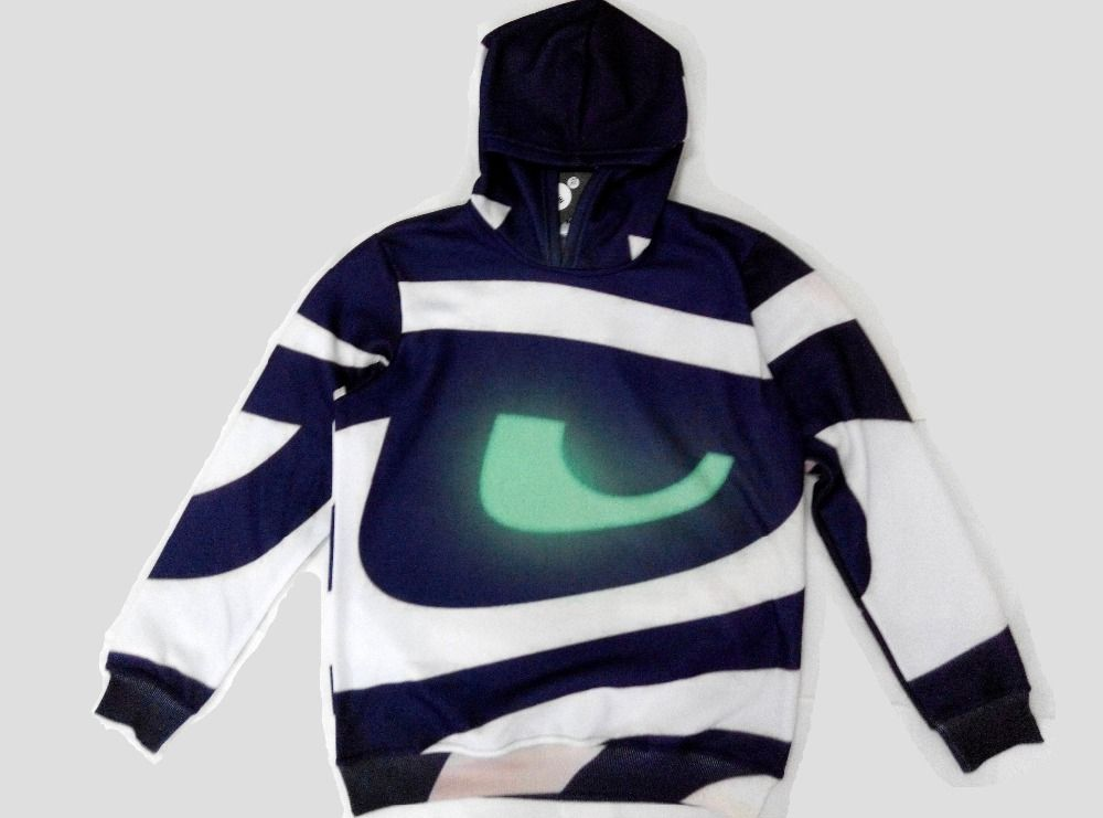 Click to Buy << Real AMERICAN US size OEM HoodyHoodie 3D  for cheap