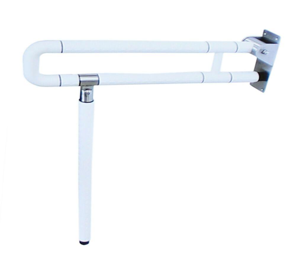 Signstek Bad Stutzklappgriff Faltbare Badezimmer Haltegriff Mit Bein Hh603 A Bad Badezimmer Erste Hilfe