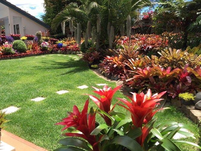 SAJJ Garden - Gardens To Visit | Native garden, Tropical ...