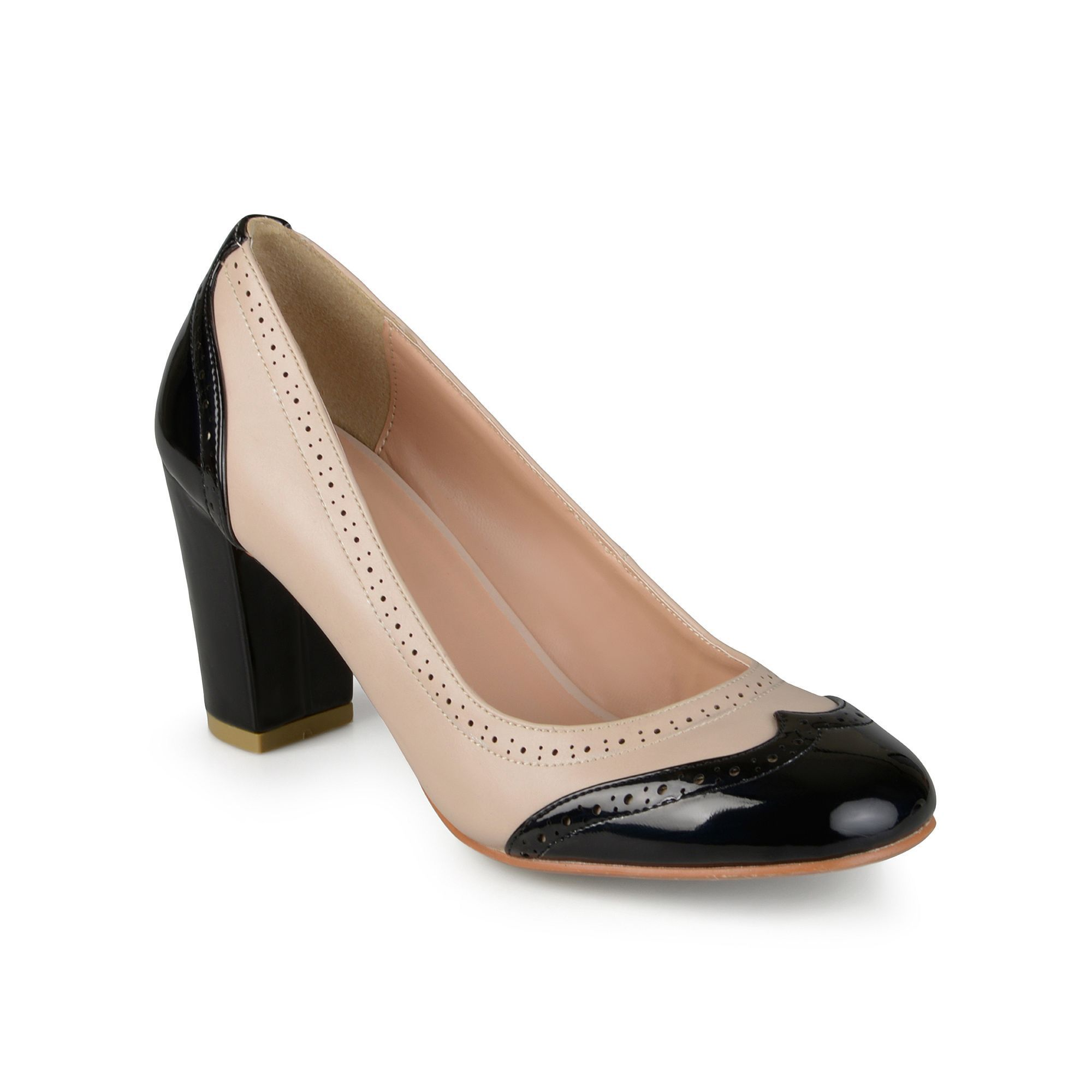Journee Collection Sami ... Women's High Heels buy online with paypal cheap sale under $60 EQn02nh