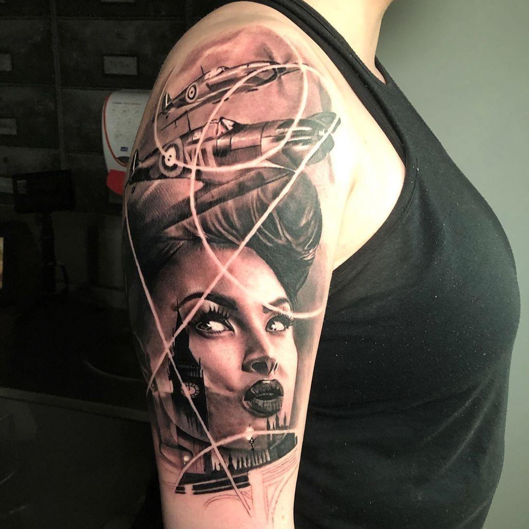 Tag Someone Tattooflash Tattoo Tattoos Inked Tattooedgirls