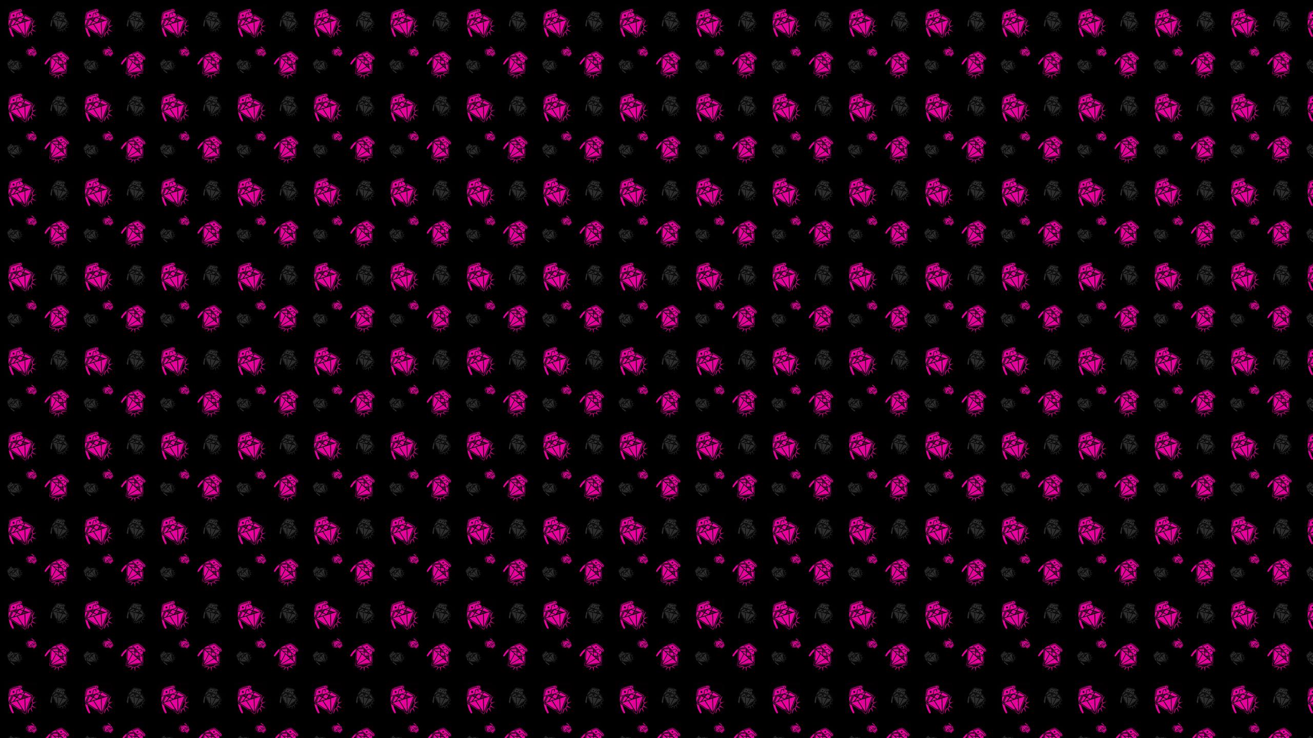 Tiffanydujoiethemes Pink Diamond Icons — Pink Diamond