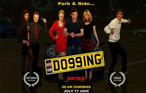 Dogging: A love Story 8.  Wrestling, Love story, Cinema