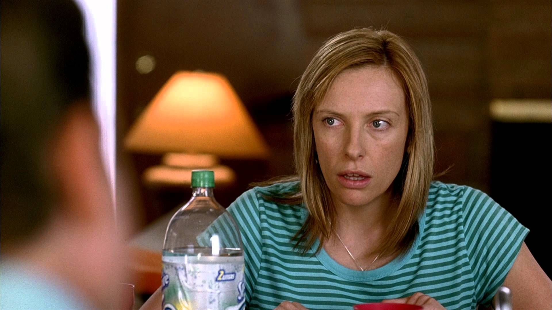 Toni collette little miss sunshine