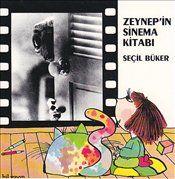 Pandora - Zeynep'in Sinema Kitabı - Seçil Büker - Kitap - ISBN 2880000026259 Number 28