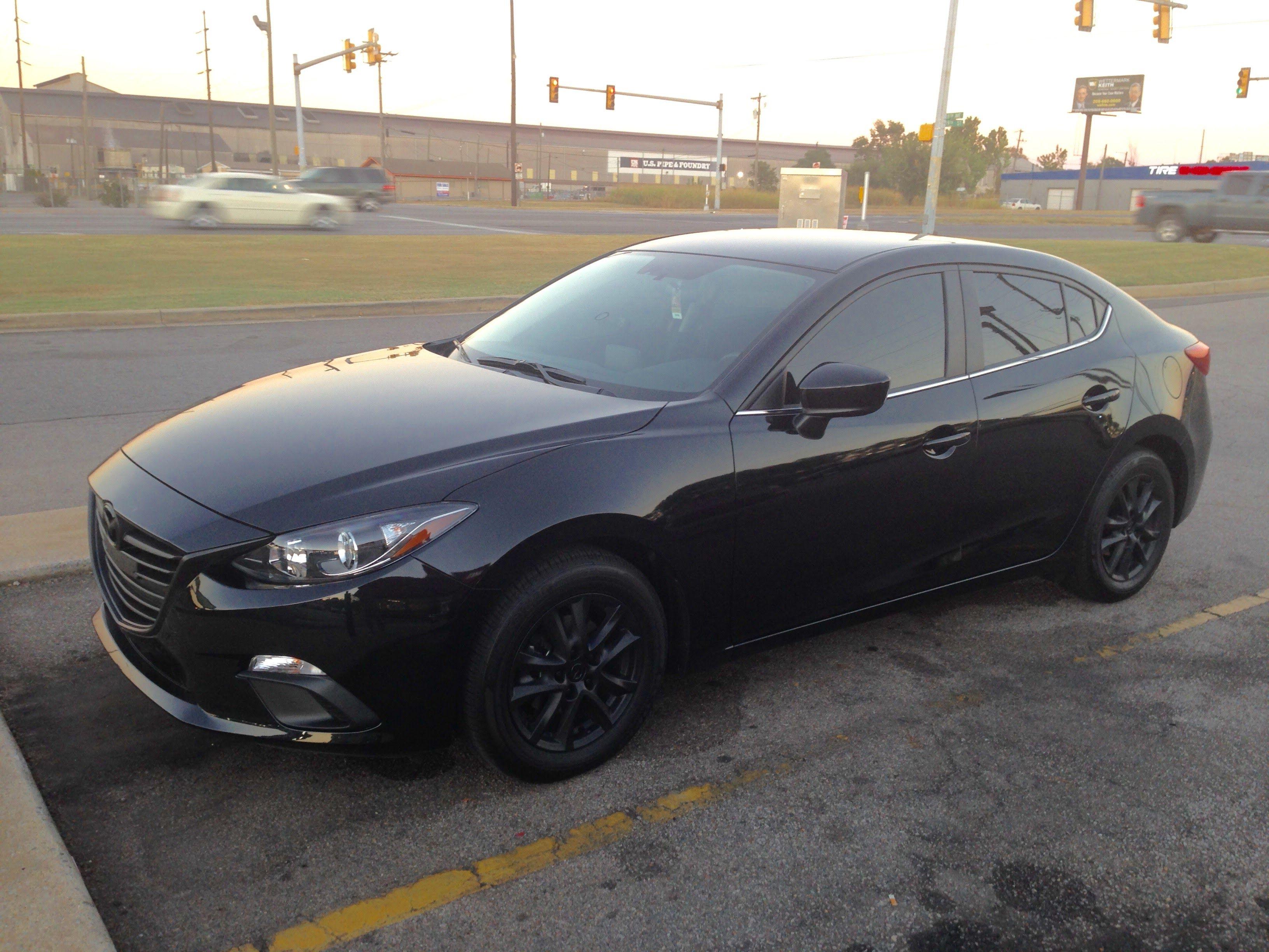 25+ best ideas about Mazda 3 on Pinterest | Mazda 3 black, Mazda ...