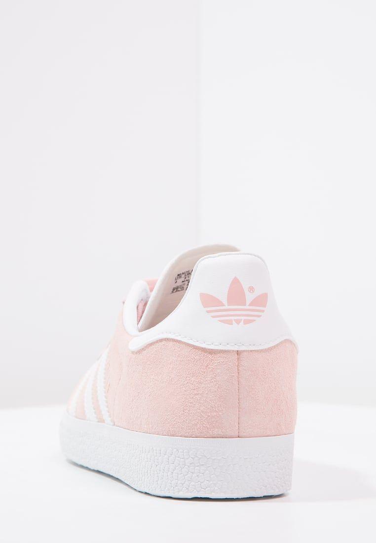 GAZELLE Baskets basses vapour pinkwhitegold metallic