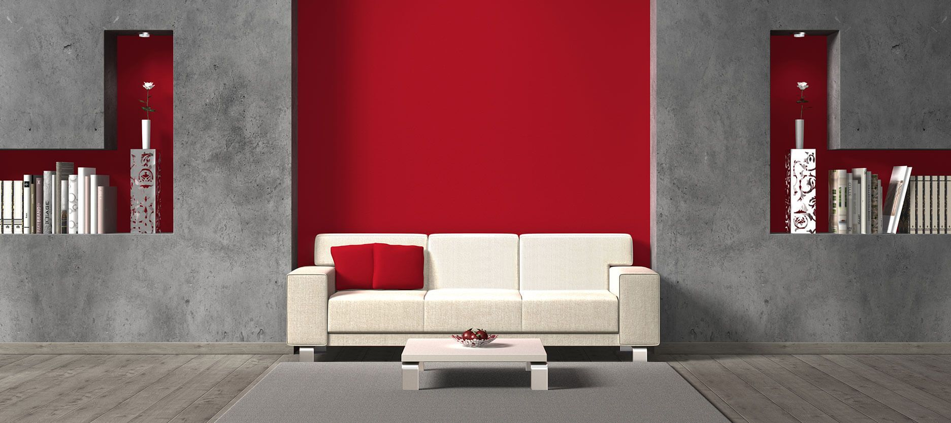 10 Red And Grey Living Room Ideas 2021 Very Lovely Living Room Grey Living Room Paint Wall Color Combination