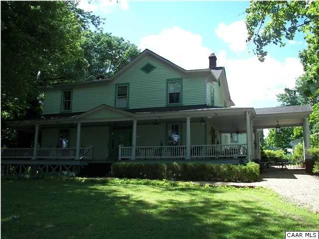 Property for sale at 249 Caroline St, Orange, VA 22960 ...