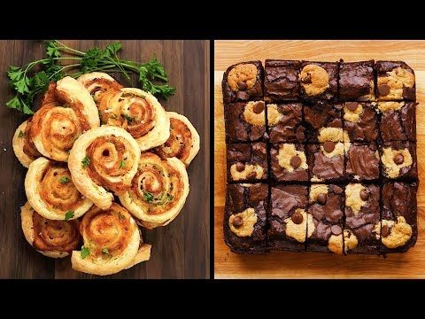 Party food ideas top 10 amazing party recipes quick and easy party food ideas top 10 amazing party recipes quick and easy recipes by so youtube forumfinder Gallery