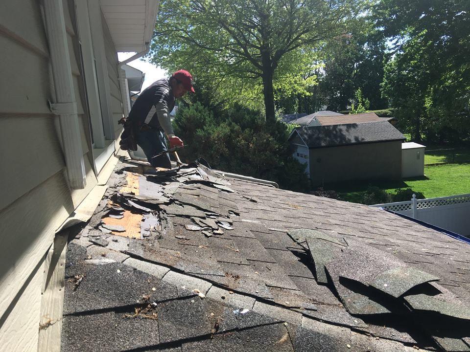 Roofing Companies Nj Roofing Companies Roof Repair Flat Roof Repair