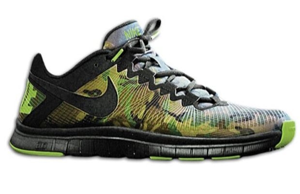 Nike Free Trainer 3.0 Pantalons Pour Hommes Camo