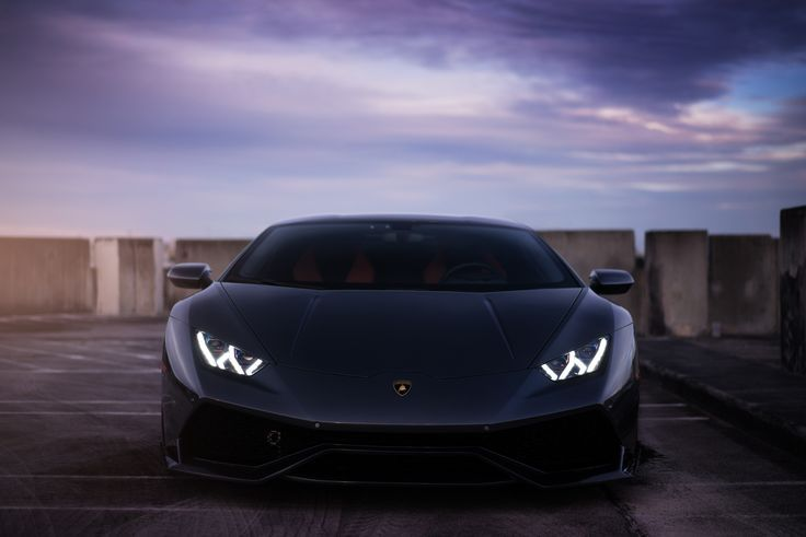 awesome lamborghini light wallpaper collection 12