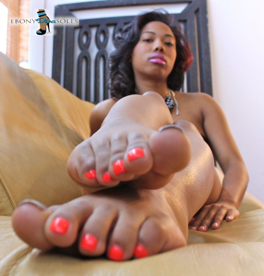 Ebenholz sexy Füße Bild Beste Phat Pussy