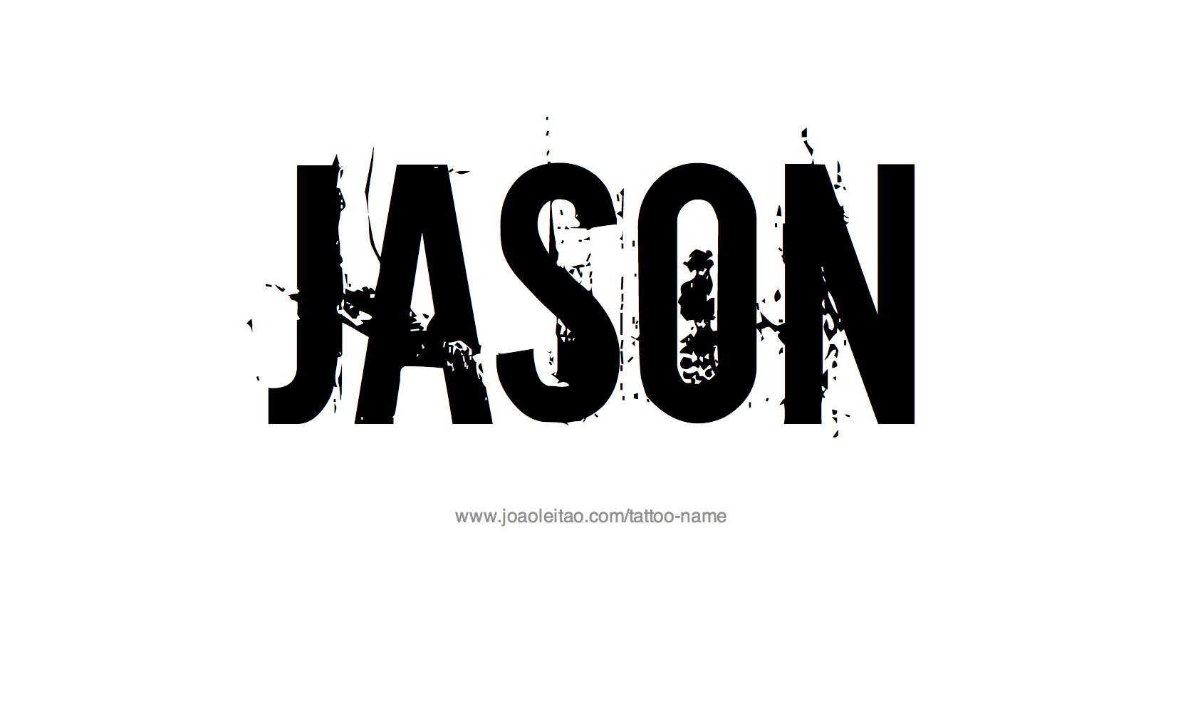 Jason Name Tattoo Designs Name Tattoo Designs Name Tattoo Tattoo Designs
