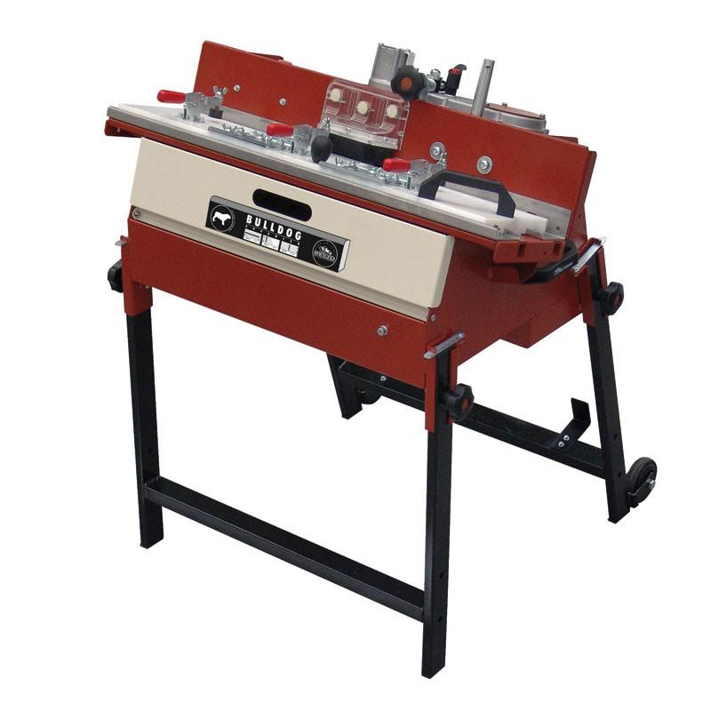 Raimondi Bulldog Advanced Tile Bullnose Machine Sliding Table Bulldog Tile Tools