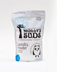 Laundry Powder 120 Loads Laundry Powder Organic Cleaning