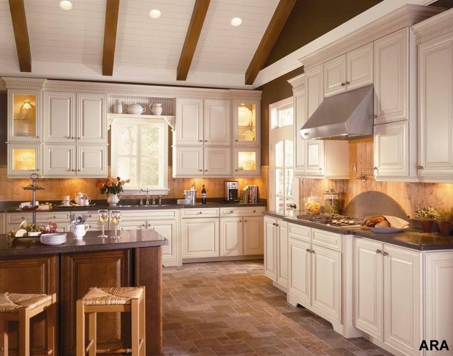 Pin by Dan Dannenbring on Kitchen cabinets | Kitchen ...
