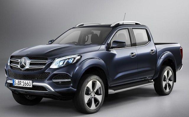 Np300 Release Date Uk Google Search Mercedes Benz Trucks