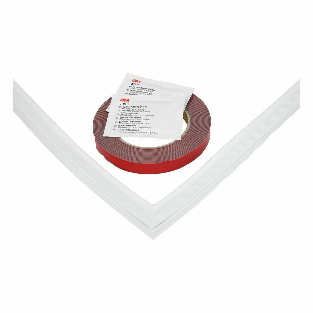 Joint De La Porte Magnetdichtung Original Liebherr 7111020 Refrigerateur Portes
