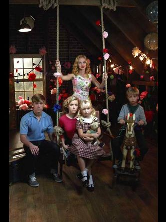 Flowers In The Attic Lifetime Movie Review Flowers In The Attic Lifetime Movies Good Movies