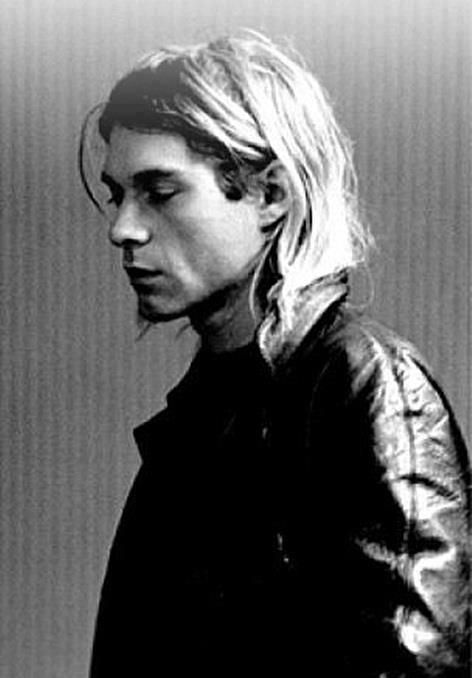 """""""My soul went dead to music. It's like a defence mechanism. When music touches a place in you that's so deep that it can cause pain, you build walls around it shut yourself off. In 1994, music represented everything to me. My relationships with people. My state of mind. My well-being. So when something like Kurt dying happens, the music reminds you of everything, you've just gotta turn it off. It was just too... overwhelming. But then what happens is, music becomes healing."""" -Dave Grohl"""