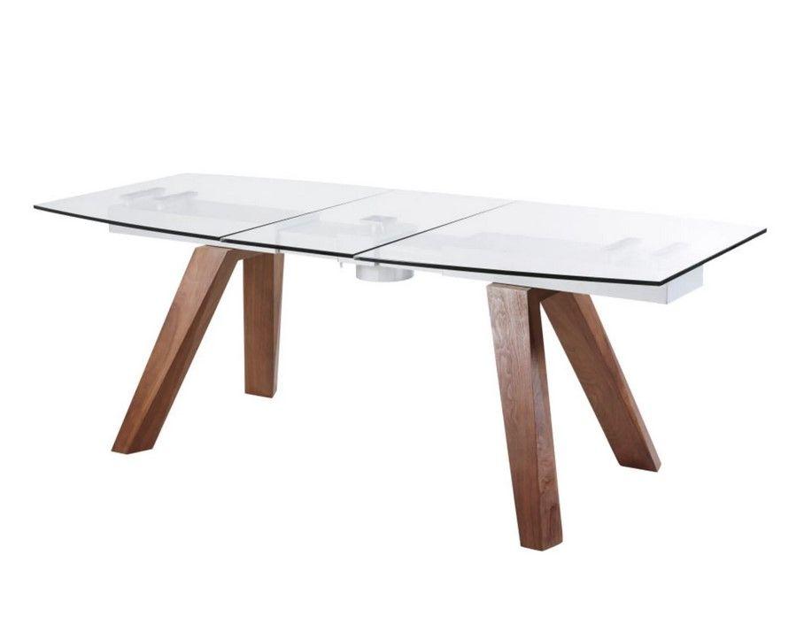 table a manger extensible pegasus 8 10